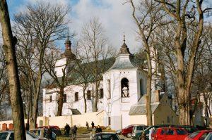 Kościół w Kłoczewie