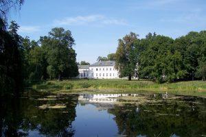 Pałac Jabłonowskich