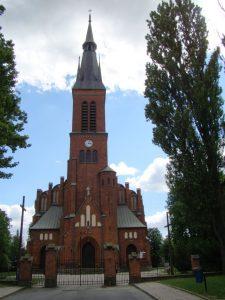 RYki Kościół