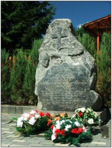 pomnik Mariana Bernaciaka