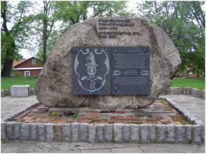 pomnik St. Poniatowskiego