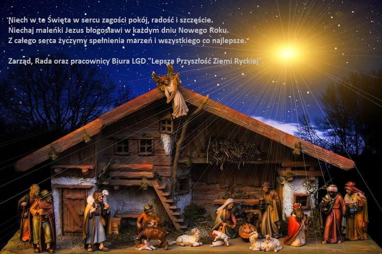 Kartka świąteczna2